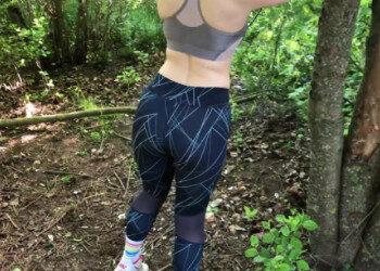 Imagen El paseo por el bosque acabó en follada entre los árboles